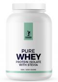 Stevia Whey Protein Isolate 1000g
