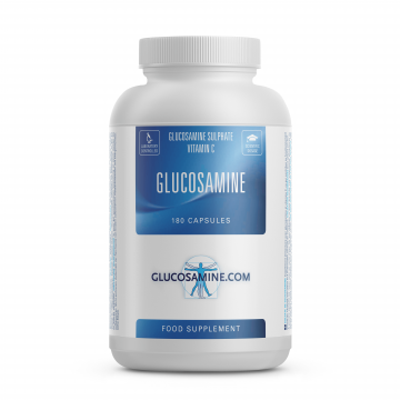 Glucosaminsulfat