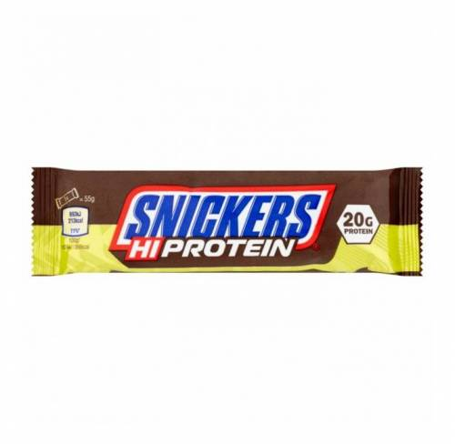 Snickers Protein Riegel
