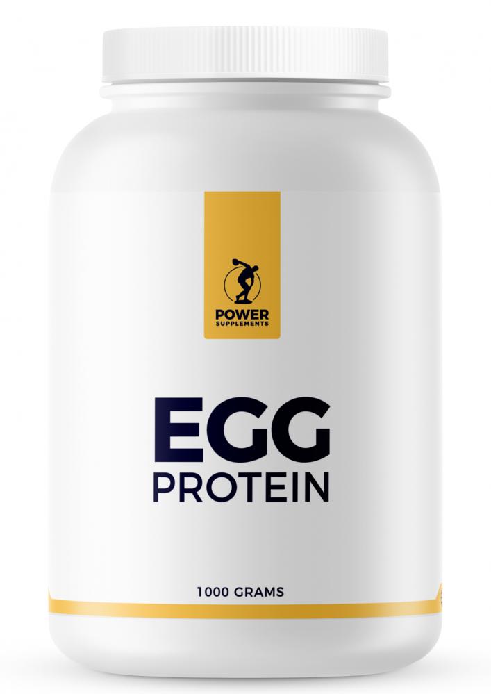 Egg Protein 1000g