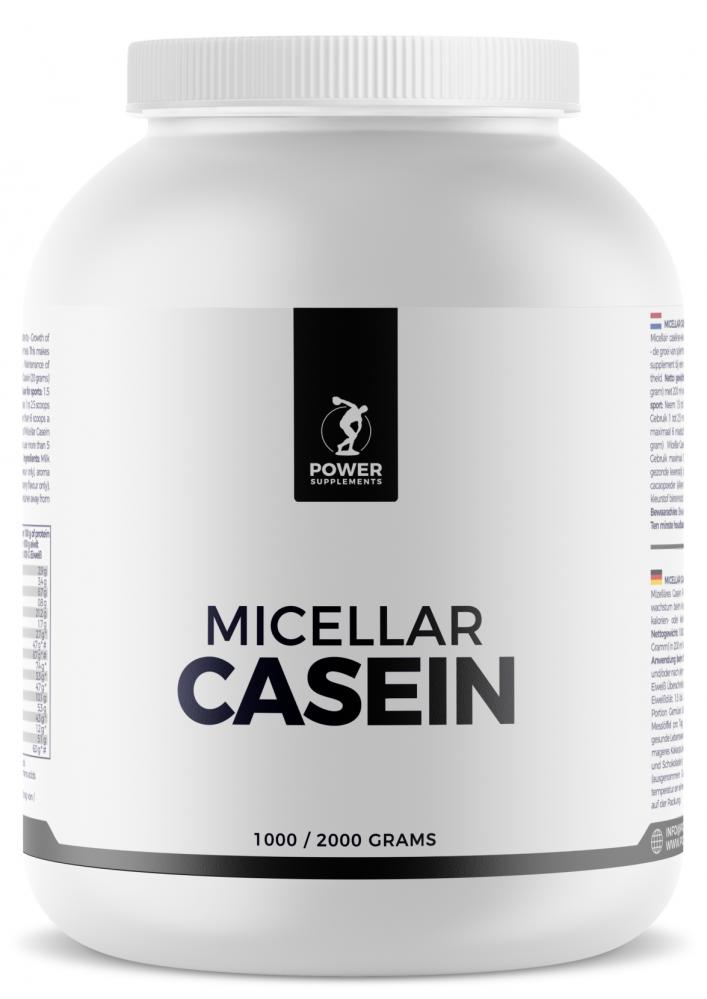 Micellar Casein 2000g