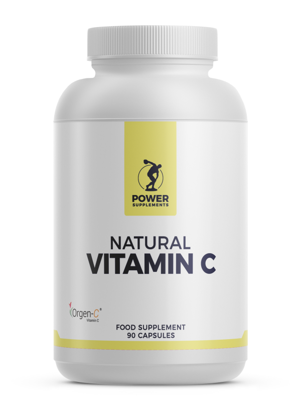 Natural Vitamin C